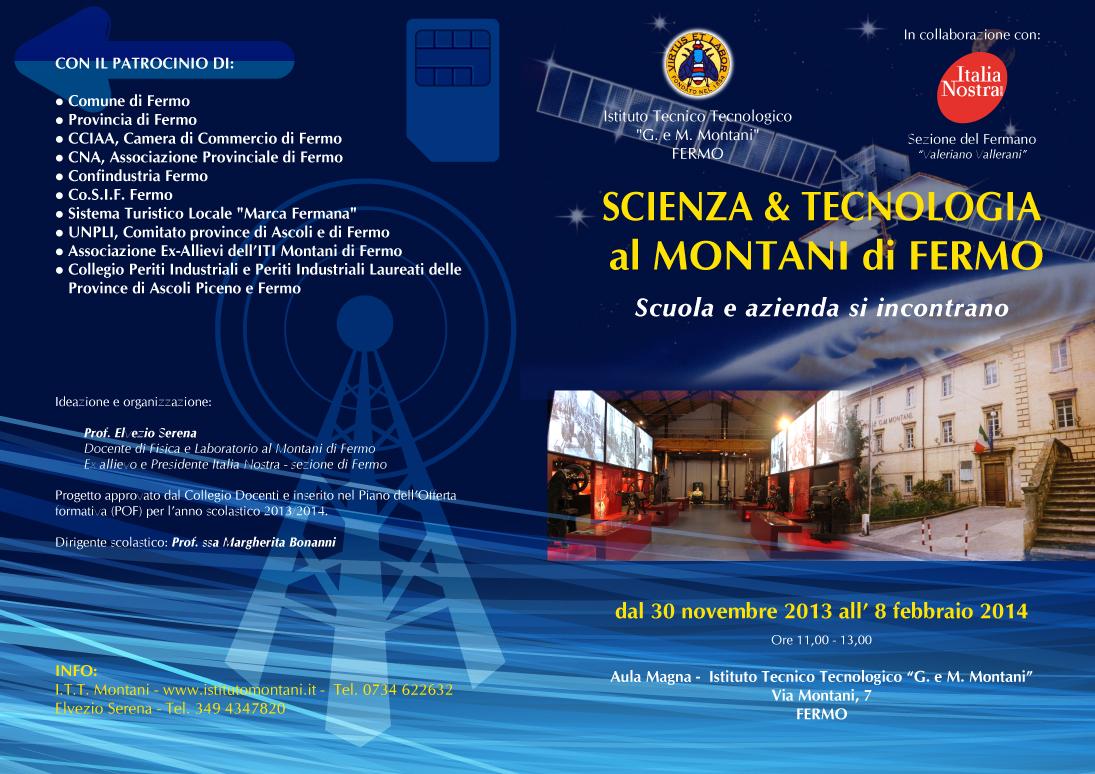 ITI Montani