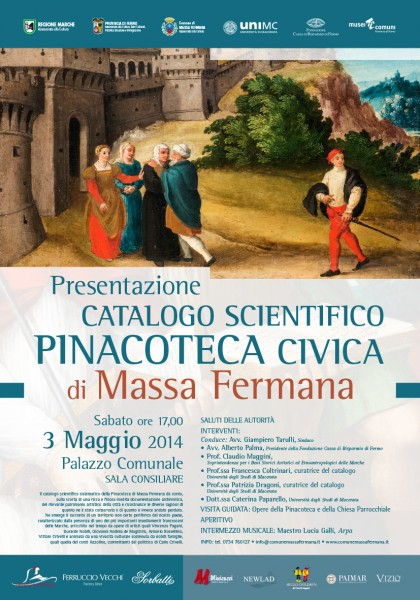 catalogo scientifico di Massa fermana