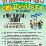 Marcia della Solidarietà 2015 Montefalcone-Smerillo
