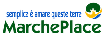MarchePlace; Le Marche in un blog Logo