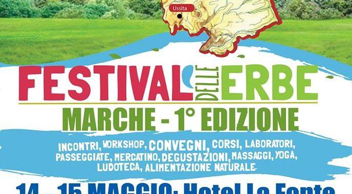 festival delle erbe Marche