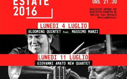 musicamdo jazz estate 2016