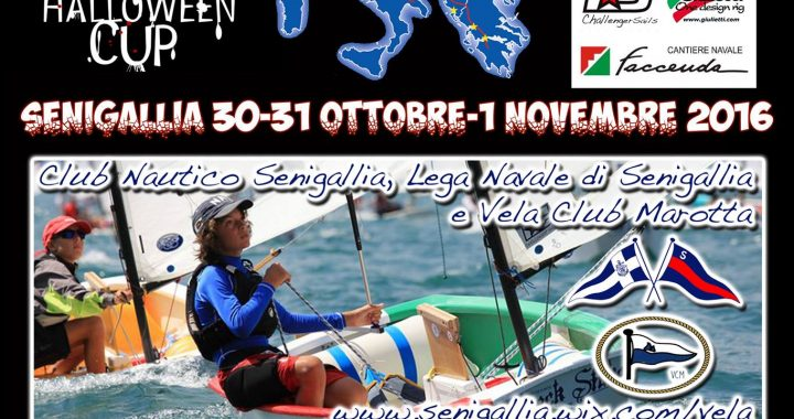 Halloween International Adriatic Trophy