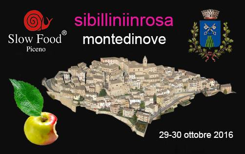 La Mela Rosa dei Monti Sibillini