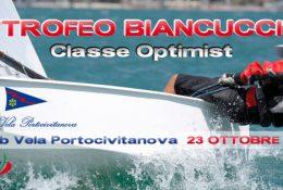 trofeo Biancucci regata