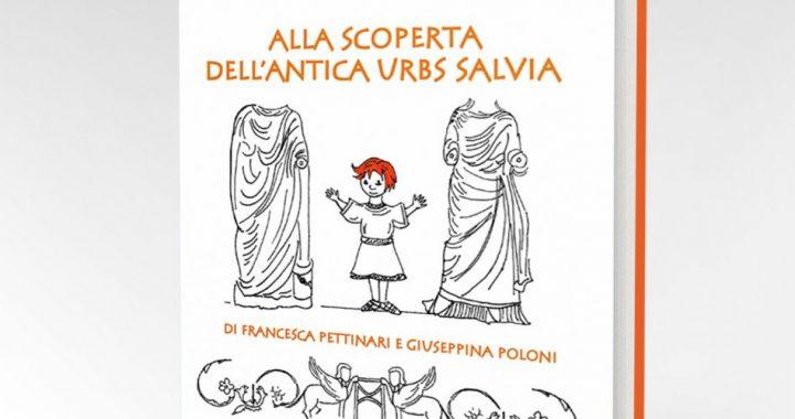 Alla scoperta di Urbs Salvia