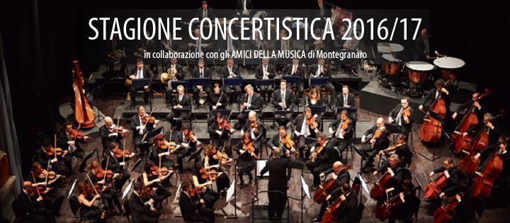 stagione concertistica Tam