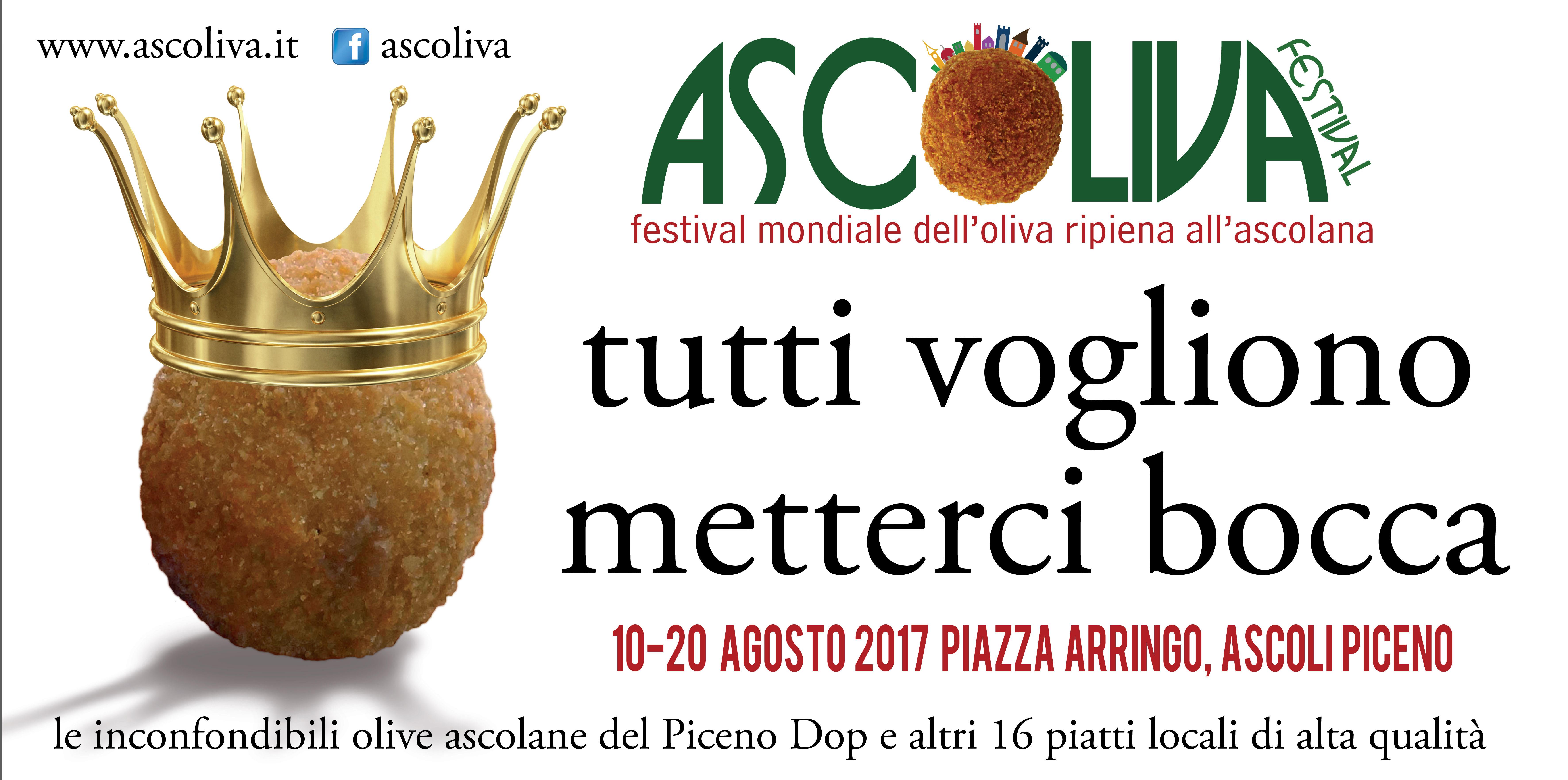 Ascoliva Festival