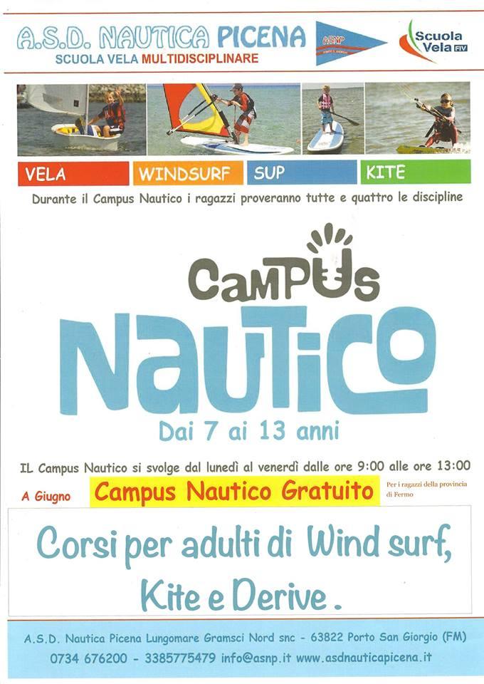campus nautico