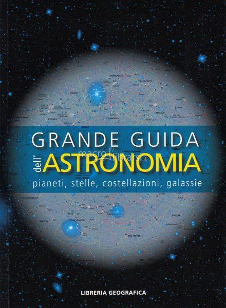 ASTRONOMIA GUIDA