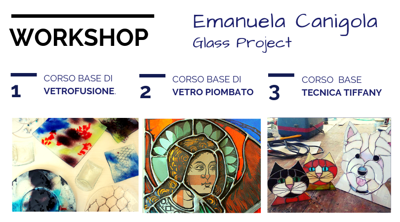 glass project workshop