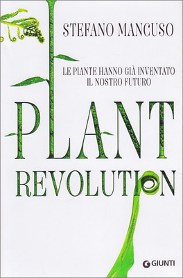 Le piante hanno già inventato il nostro futuro
