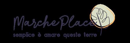 MarchePlace Logo