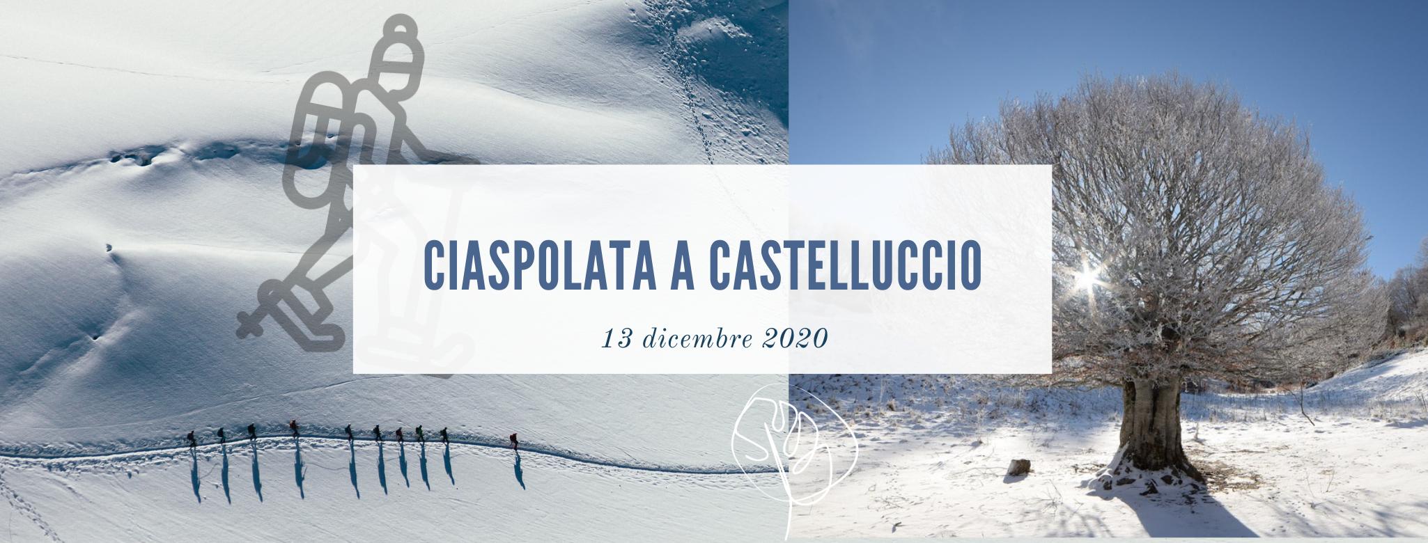 Ciaspolata a Castelluccio